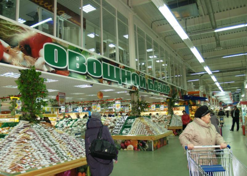 Эксперты рассказали о дефиците овощей и фруктов из-за коронавируса