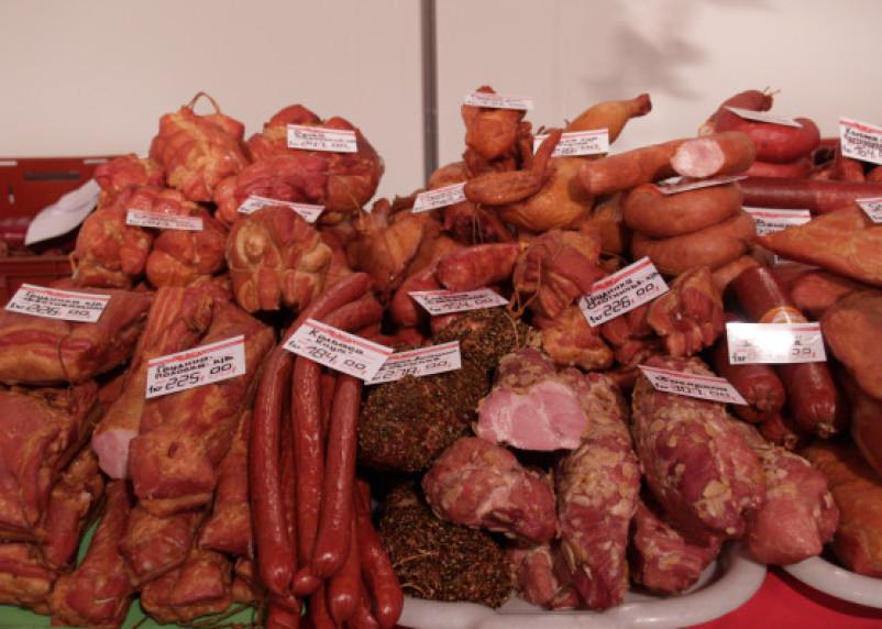 Коварное мясо. Названы продукты, повышающие риск рака кишечника
