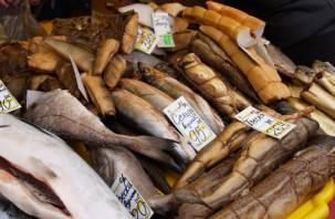 Как избежать покупки испорченной икры и рыбы