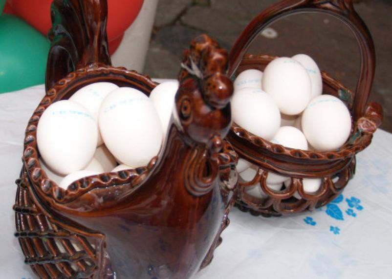 Россиян предупредили о дефиците яиц