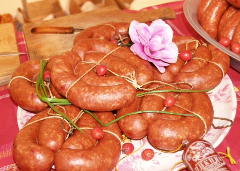 Сколько можно есть колбасы для здоровья