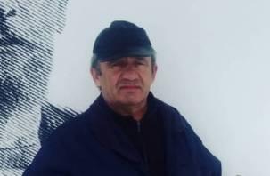 В Смоленске ищут пожилого мужчину из Белоруссии