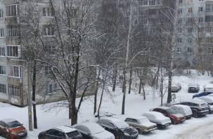 Как завести замерзшую машину зимой