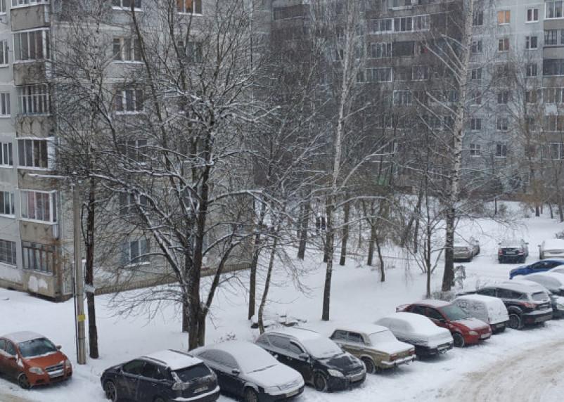 ГИБДД предупреждает смолян об ухудшении погодных условий