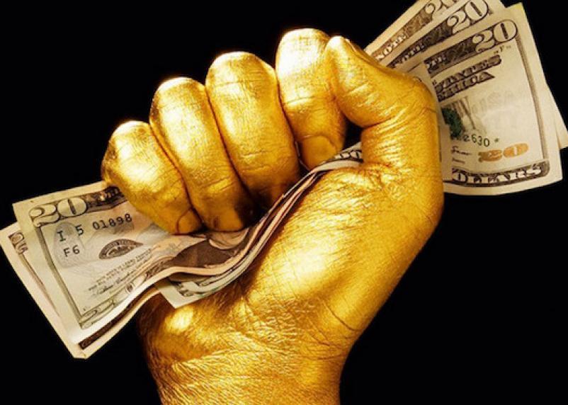 Путин предложил ввести налог в 13% на проценты по вкладам. Все идем в банк?