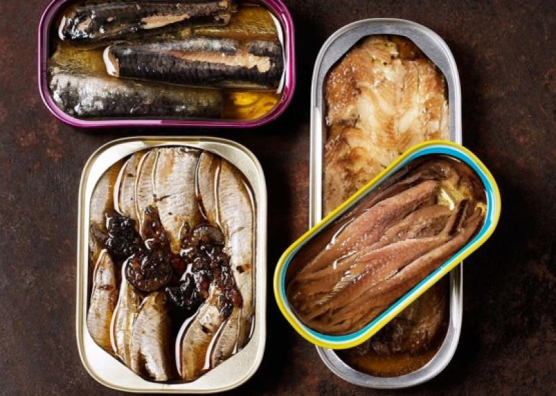 В Роспотребнадзоре дали рекомендации по выбору рыбных консервов