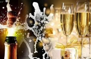 Россиянам рассказали, как выбрать шампанское к Новому году