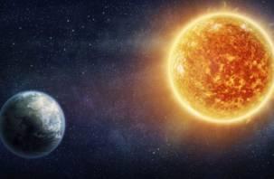 «Роскосмос» дал прогноз – Солнце сожжет Землю