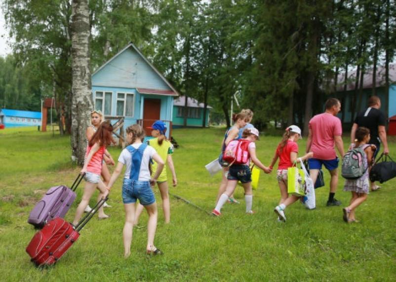 В Смоленской области готовят санатории к открытию