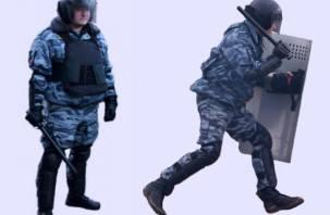 Смоленская военная полиция – под «Колпаком» и с «Черепахой»