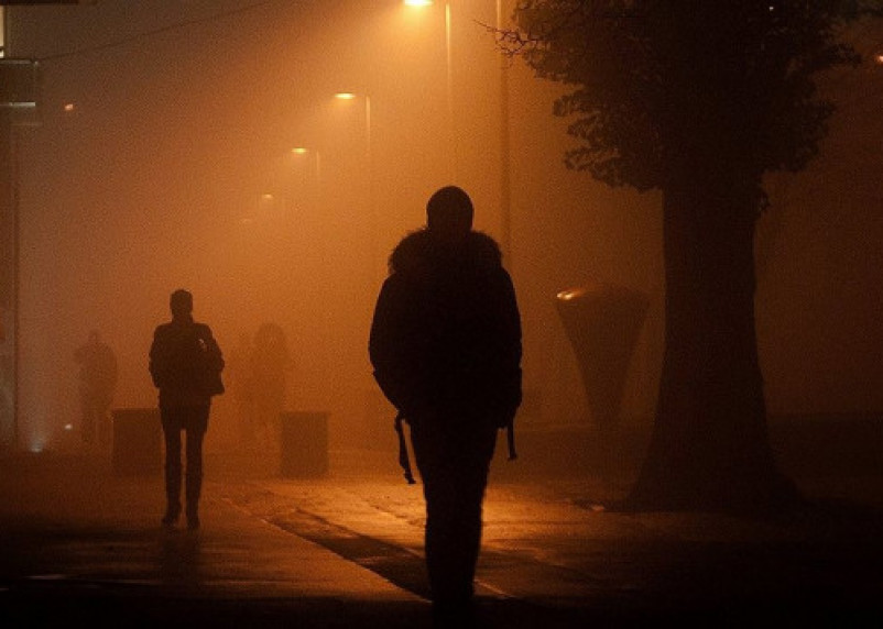 Полиция проверит сообщения о появлении педофила в Смоленской области