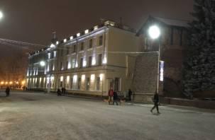 Власти Смоленска назвали причину неэффективной уборки города