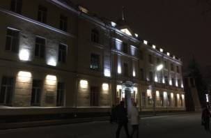 Администрация Смоленска продолжает работу в особом режиме