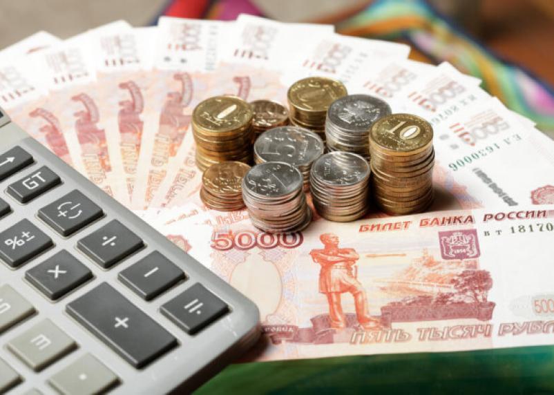 В России анонсирован рост зарплат на 7,6%