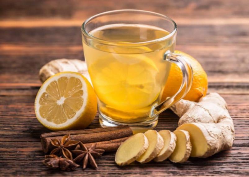 Развеяны мифы о продуктах, которые помогают при простуде