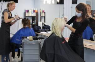 Смолянка обчистила парикмахерскую, где раньше работала