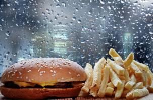 Радость вегетарианца: McDonald's и Burger King планируют перейти на растительное «мясо»