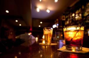 Поход в бар чуть не закончился для смолянки убийством