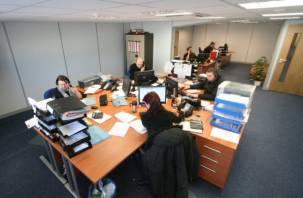 В российских офисах могут начать открывать спортзалы