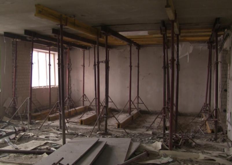 От жильцов поврежденного взрывом дома в Пригорском скрывают результаты экспертизы?