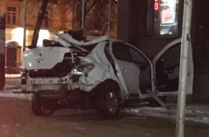 В Смоленской области продолжает расти аварийность на дорогах. Погибли 143 человека