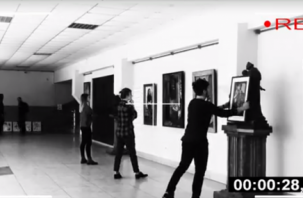 У похитителя картины Куинджи из Третьяковки появился последователь в Смоленске
