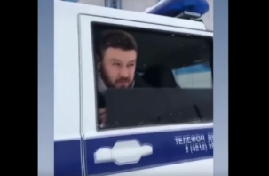 Спортивный скандал на чемпионате ЦФО по легкой атлетике в Смоленске. Почему фотографа арестовала полиция?