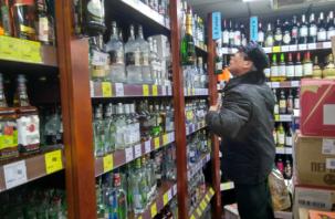 Продажи вина и водки в России заметно выросли