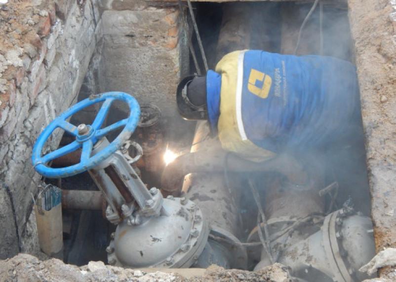 В Смоленске на Попова не подключат горячую воду