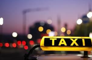 Смоляне легко могут стать таксистами. Потребуются: ИП, авто и доступ в Интернет