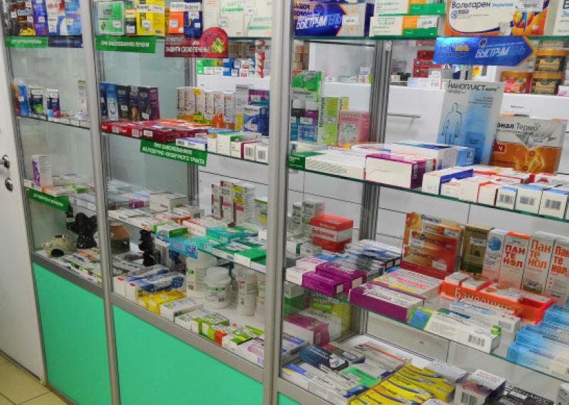 Цены на лекарства в России растут