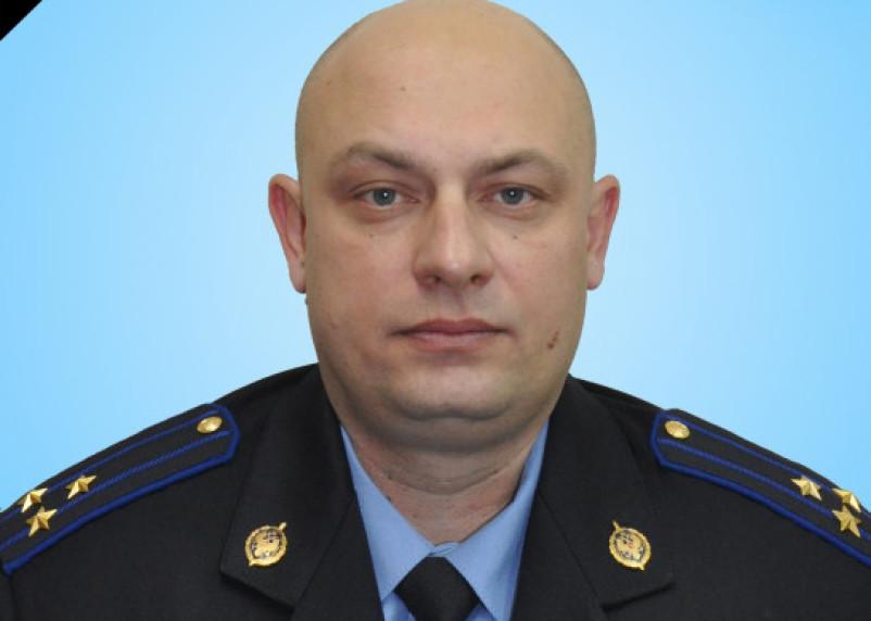 Ушел из жизни руководитель одного из ведущих подразделений УФСБ России по Смоленской области