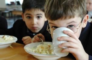 Список разрешенных и запрещенных продуктов для питания в школьных столовых