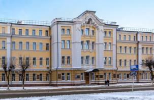 В Смоленском госуниверситете открылась магистратура по теологии