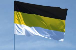 Депутаты от ЛДПР хотят вернуть знамя Российской империи