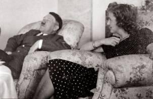 Гитлер и Ева Браун никогда не занимались сексом