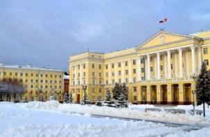 В Смоленской области бюрократия малоэффективна