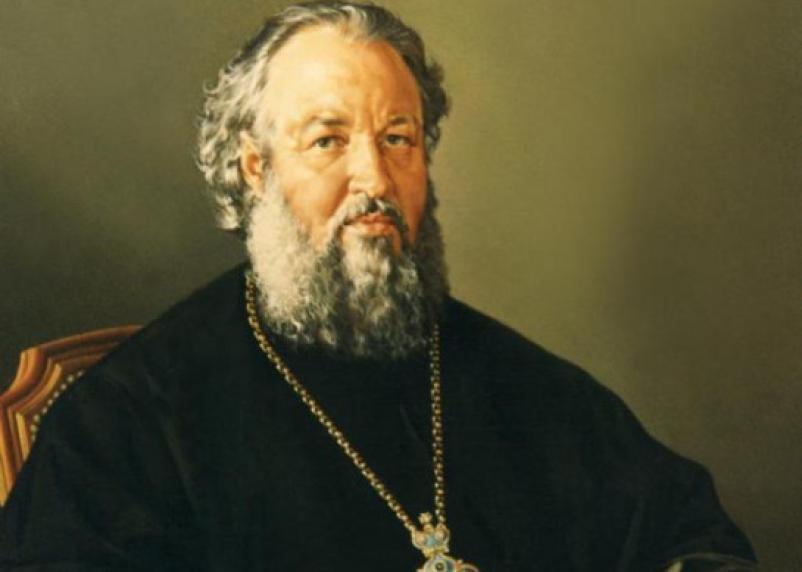 К 10-летию интронизации Святейшего Патриарха Московского и всея Руси Кирилла