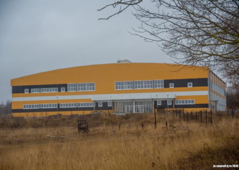 Дорогобужский ФОК как «дойная корова» бюджета Смоленской области