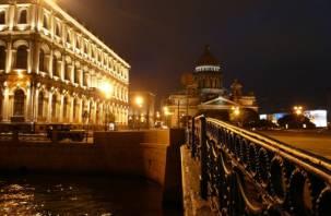 Назван самый романтичный российский город, по мнению туристов