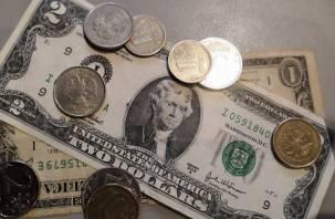 Россияне стали скупать валюту