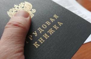 Россияне смогут устраиваться на работу с электронными трудовыми