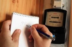 Правительство пока отложило введение социальной нормы на электричество