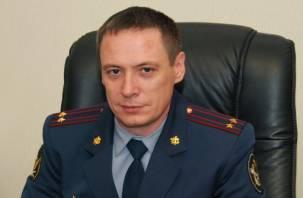 Руководитель смоленского УФСИН покидает свой пост и уголовно-исполнительную систему
