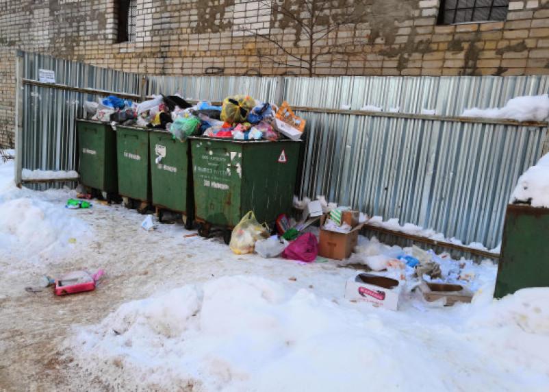 Почти в 27 раз. Тарифы на вывоз мусора в регионах РФ разительно отличаются
