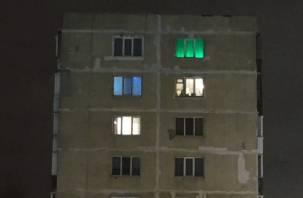 Смолянка из-за обиды на сожителя выкинула его кота с 7 этажа. Ей грозит тюрьма