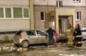 Россиян предложено информировать об утечках газа, чтобы предотвратить трагедии
