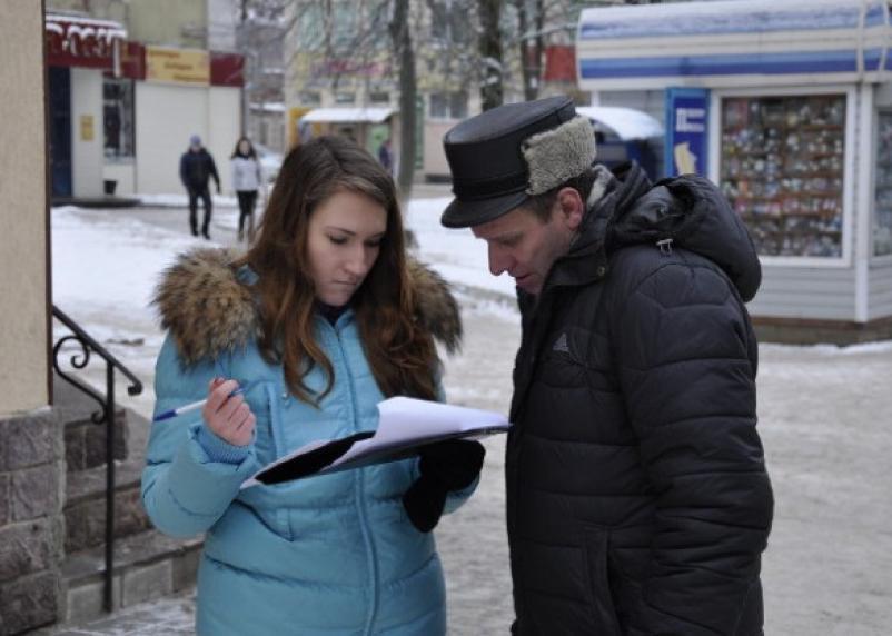 Более половины россиян выступают за отставку правительства Медведева