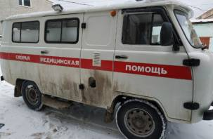 По факту смертельного ДТП в Монастырщинском районе завели дело