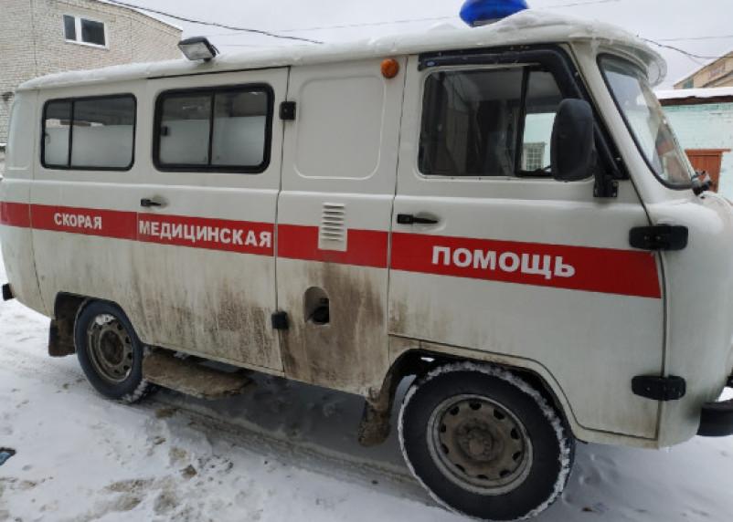 В Смоленске на Шевченко сбили женщину